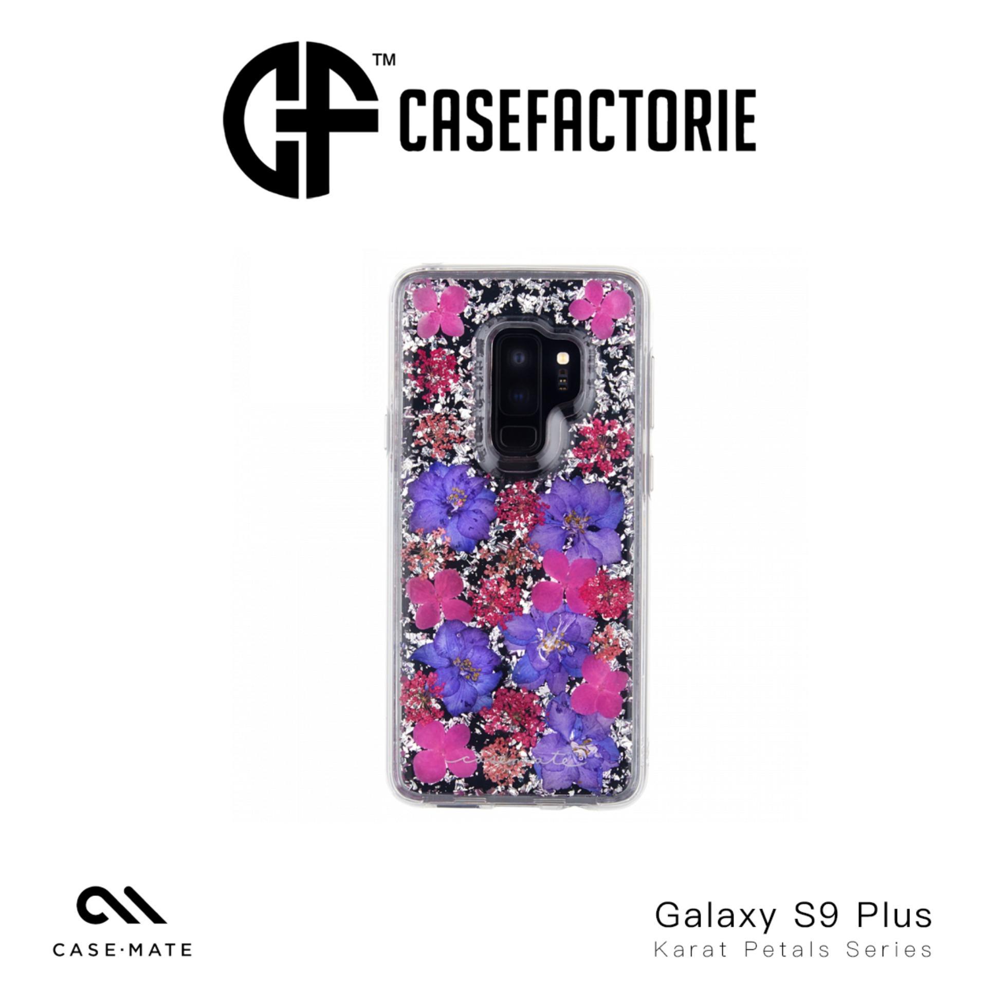 Case Mate Karat Petals Case For Samsung Galaxy S9 Plus Karat Petals Singapore