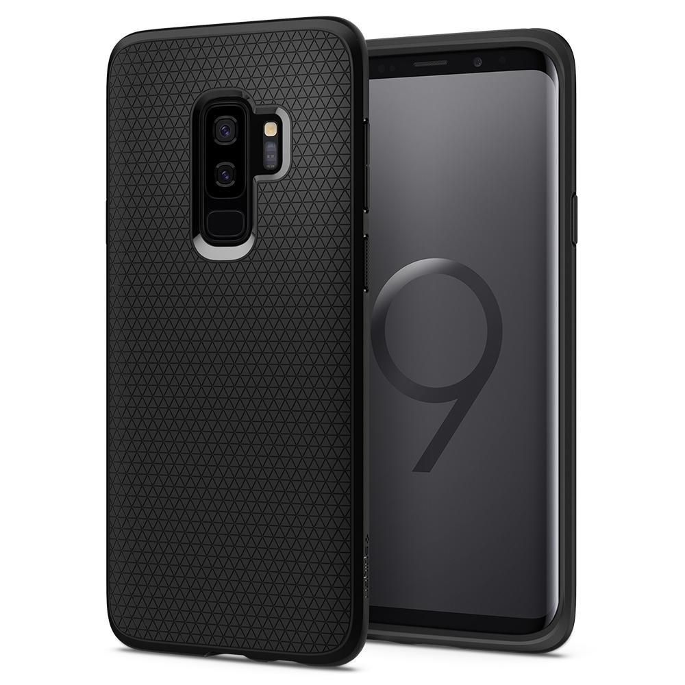 Store Spigen Galaxy S9 Plus Case Liquid Air Spigen On Singapore