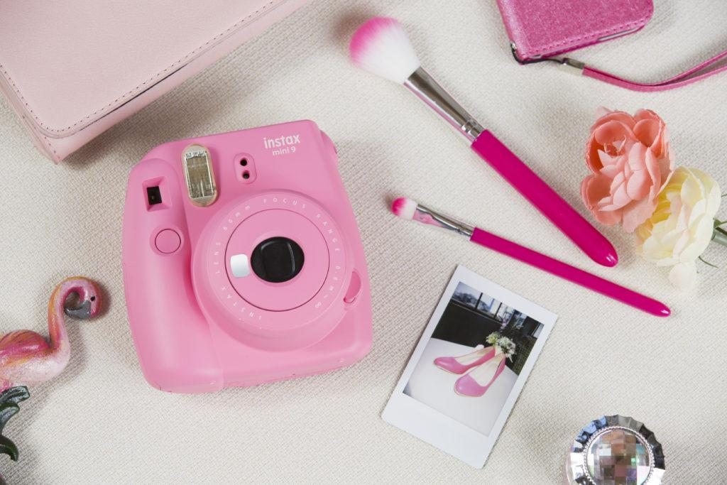 Buying Fujifilm Instax Mini 9 Instant Camera