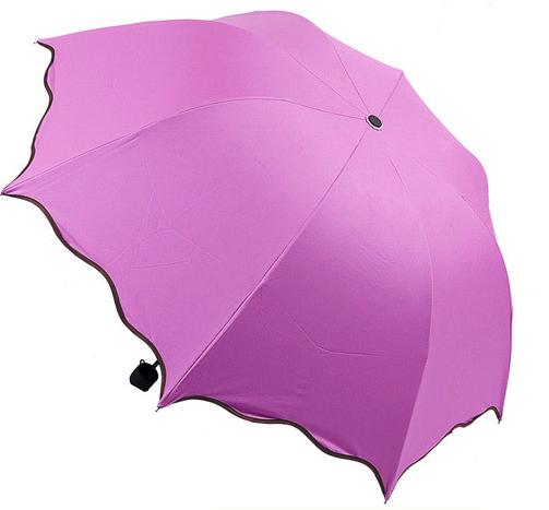 JIJI Automatic Umbrella Blooming Flower Magic - Umbrellas / Fashion / Women (SG)