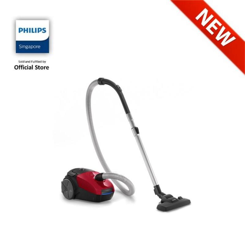 Philips PowerGo Vacuum cleaner with bag (1800W) - FC8293/61 Singapore