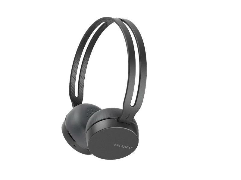 Sony WH-CH400 Wireless Headphones Singapore