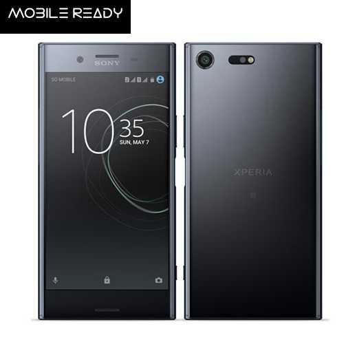 Sony Xperia Xz Premium 5 5 Export In Stock