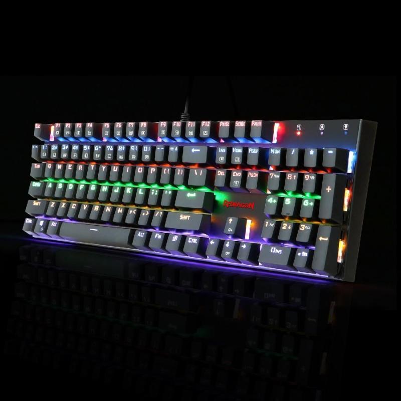 Redragon Rudra K565  Mechanical gaming keyboard Singapore