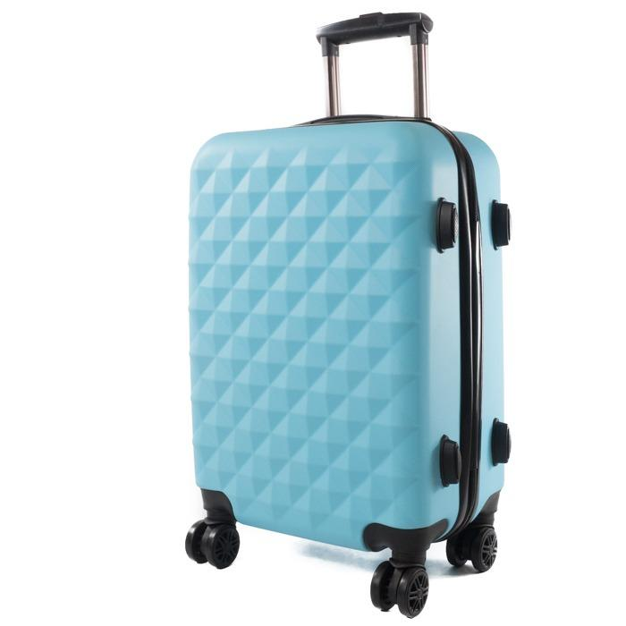 How To Buy 28 Inch Lightweight Scratch Resistant Luggage With Warranty