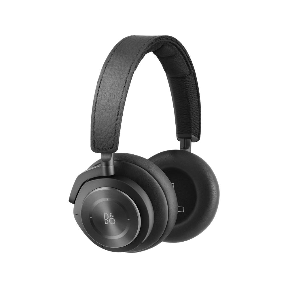 B&o Beoplay H9i Noise Cancellation Over-Ear Headphone (black) By Gadget Asia.