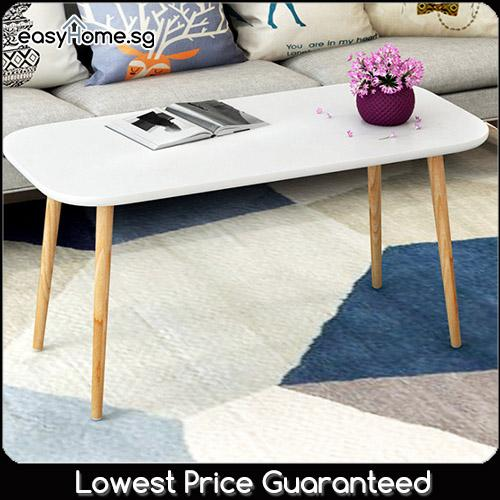 Coffee Table A17 (rectangle) By Easyhome.sg.