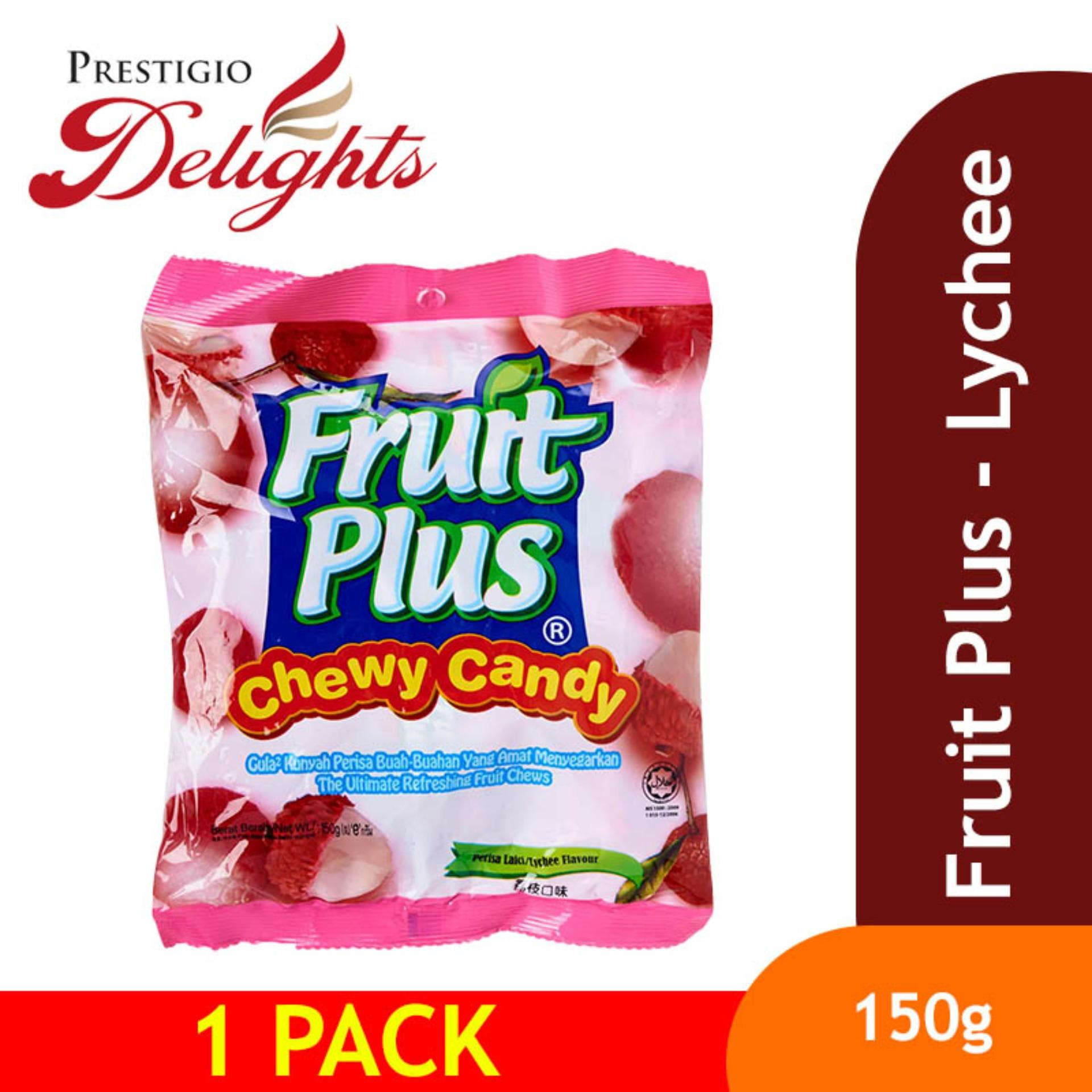 Fruit Plus - Lychee By Prestigio Delights.