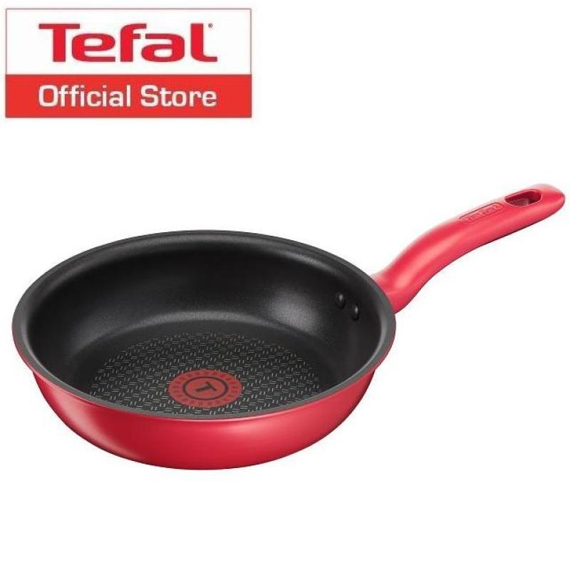 Tefal Pure Chef Plus Frypan 21cm C64202 Singapore