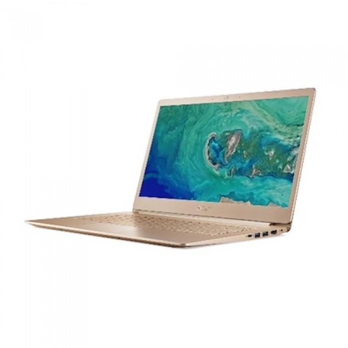 Acer Swift 5 SF514-52T-57WC(Gold) Thin & Light Laptop