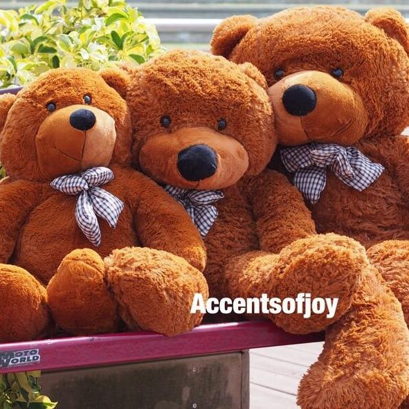 Purchase Giant Teddy Bear Collection