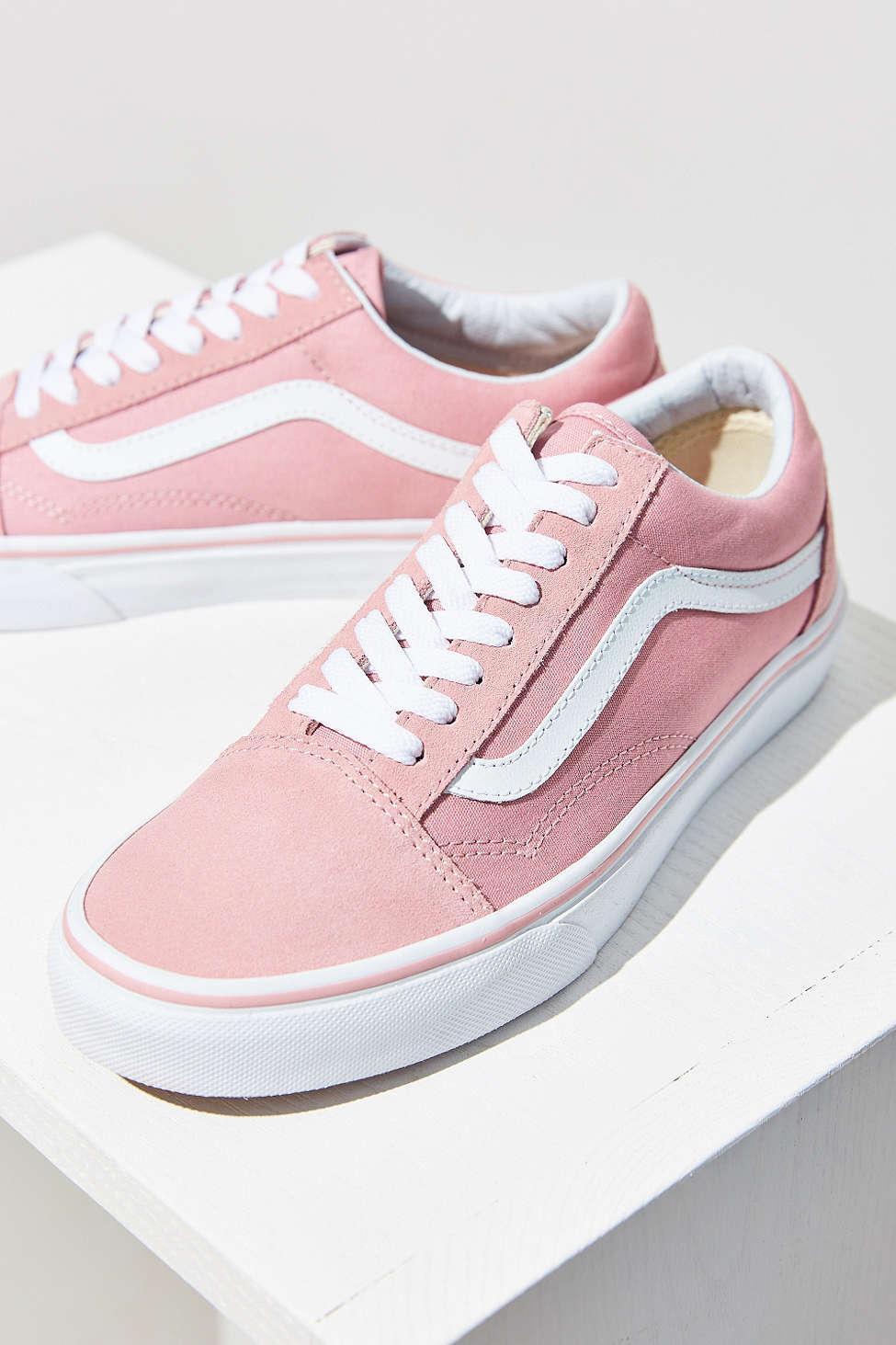 b907b85c7b Vans Old Skool Pink