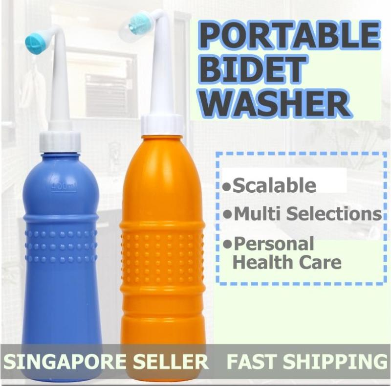 Buy 16 Holes - 500ml, Portable Bidet washer/Personal Hygiene Cleaner Travel Purpose Singapore