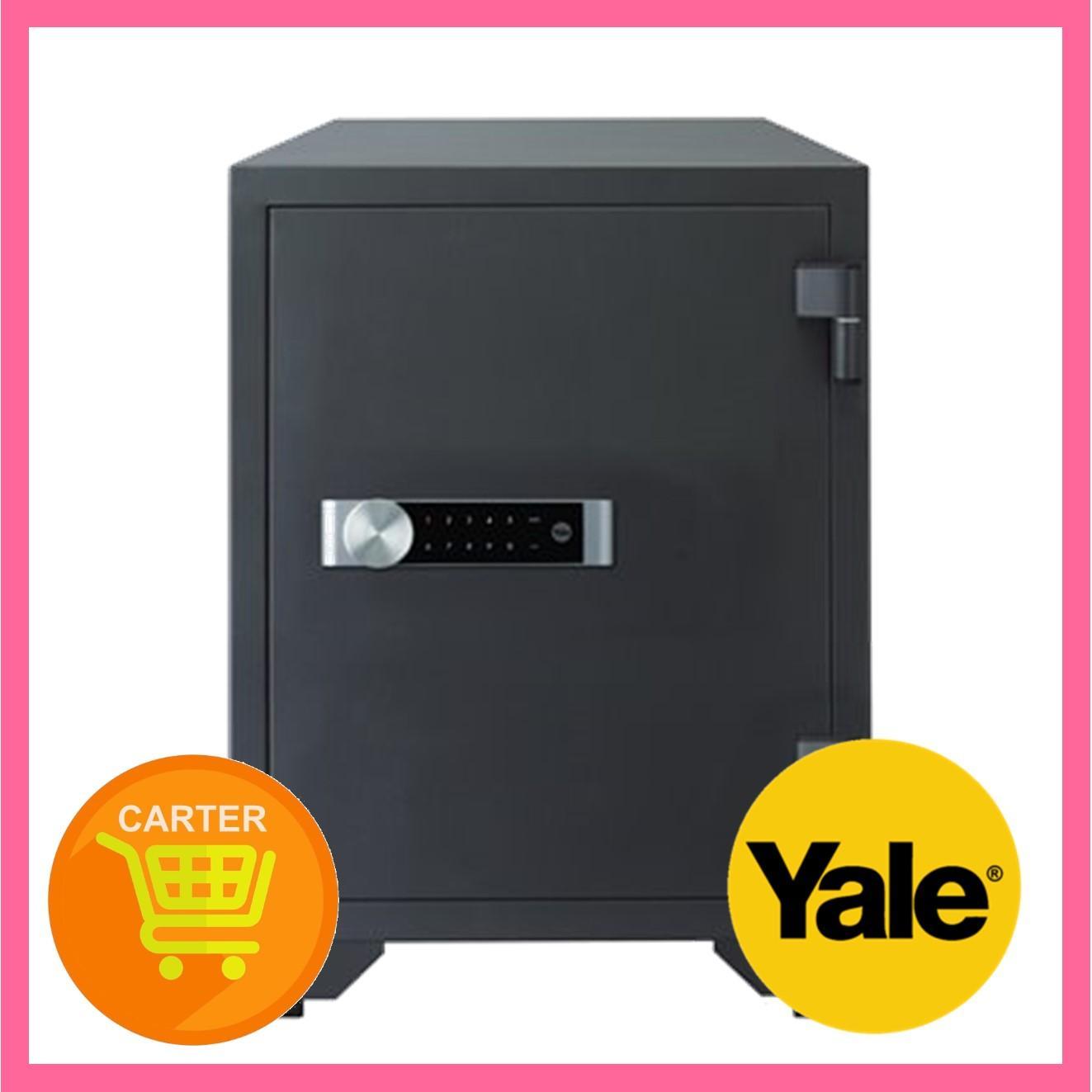 Yale Fire Safe (XX-Large Size Model) - YFM/695/FG2