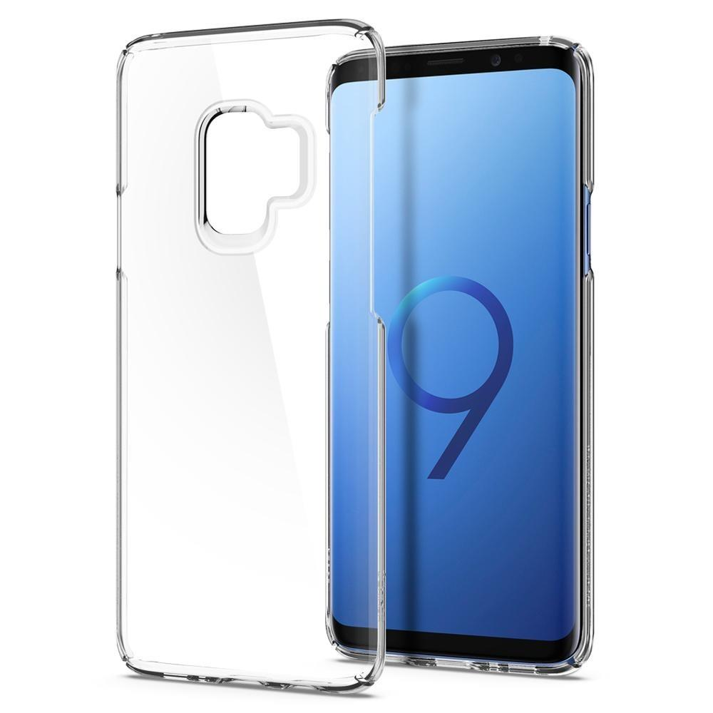 Where To Shop For Spigen Thin Fit For Samsung Galaxy S9