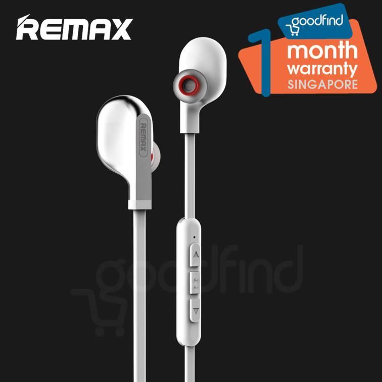 Remax RB-S18 Bluetooth Earphone Wireless Sports Earphone RB S18