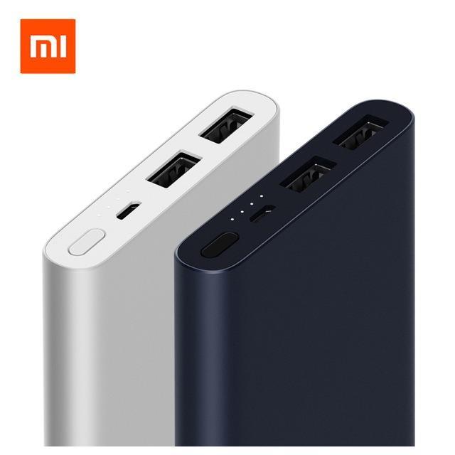 Low Price Xiaomi Powerbank Gen2 10000Mah Export 1 Month Warranty