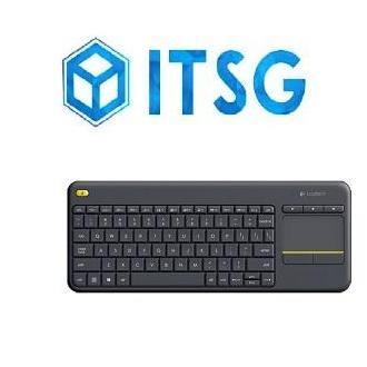 Logitech Bluetooth Easy-Switch Keyboard K811 for Mac, iPad