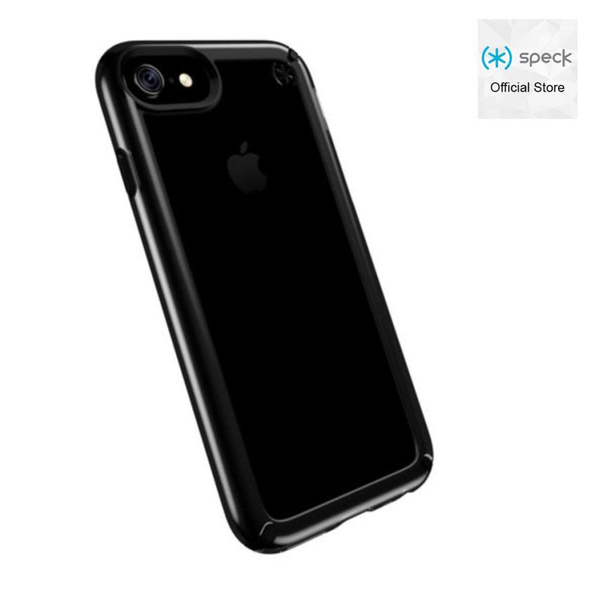 Price Speck Case Iphone 7 Presidio Show Clear Black Speck New