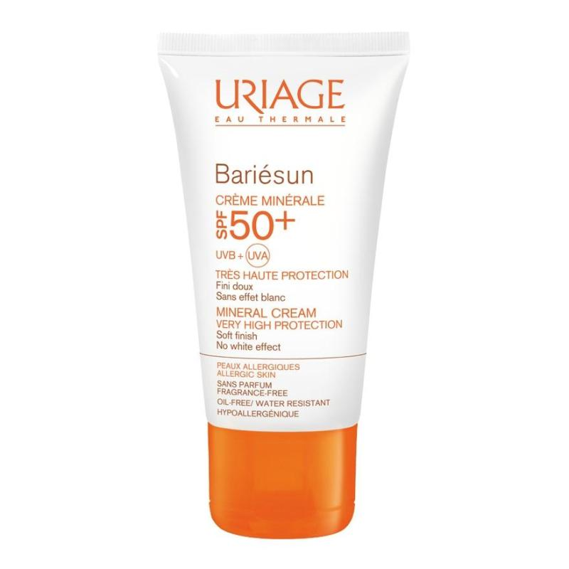 Buy URIAGE BARIESUN SPF50 MINERALE Singapore