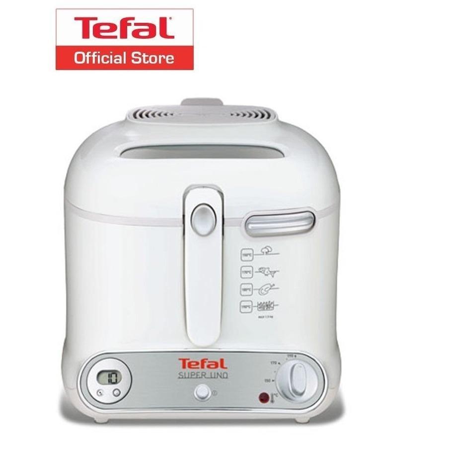 List Price Tefal Super Uno Deep Fryer Fr3021 Tefal