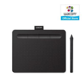 Wacom Intuos S, Black w/o Bluetooth