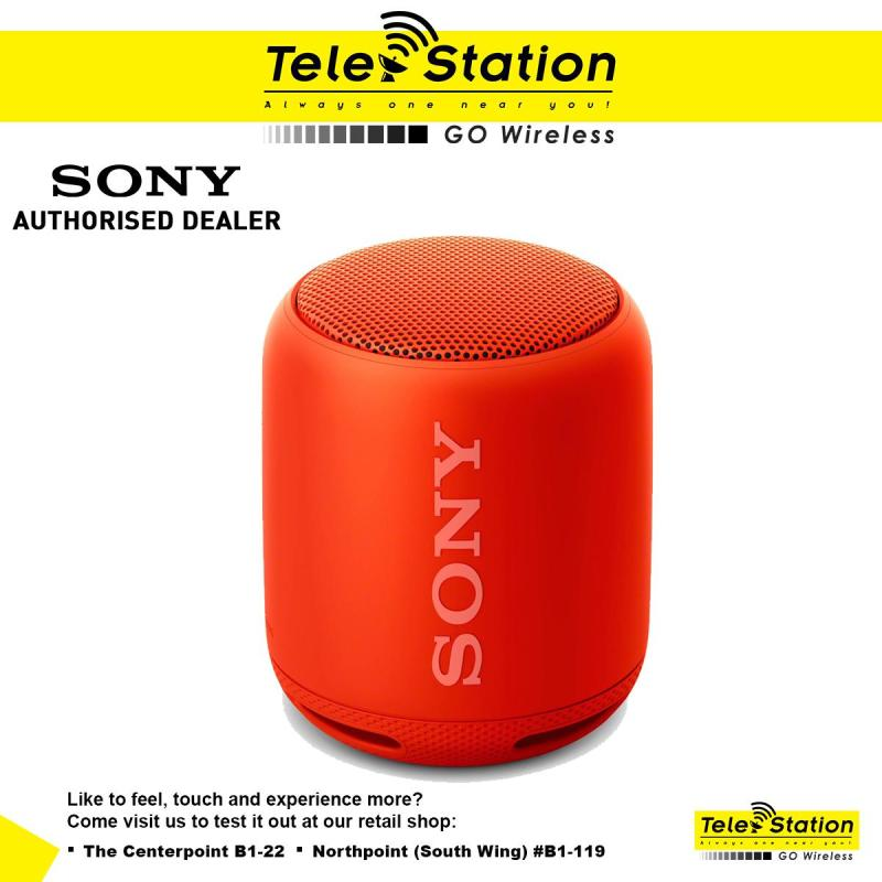 SONY SRS-XB10 Speaker Mini Singapore