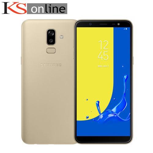 Samsung Galaxy J8 32GB (Export Set)