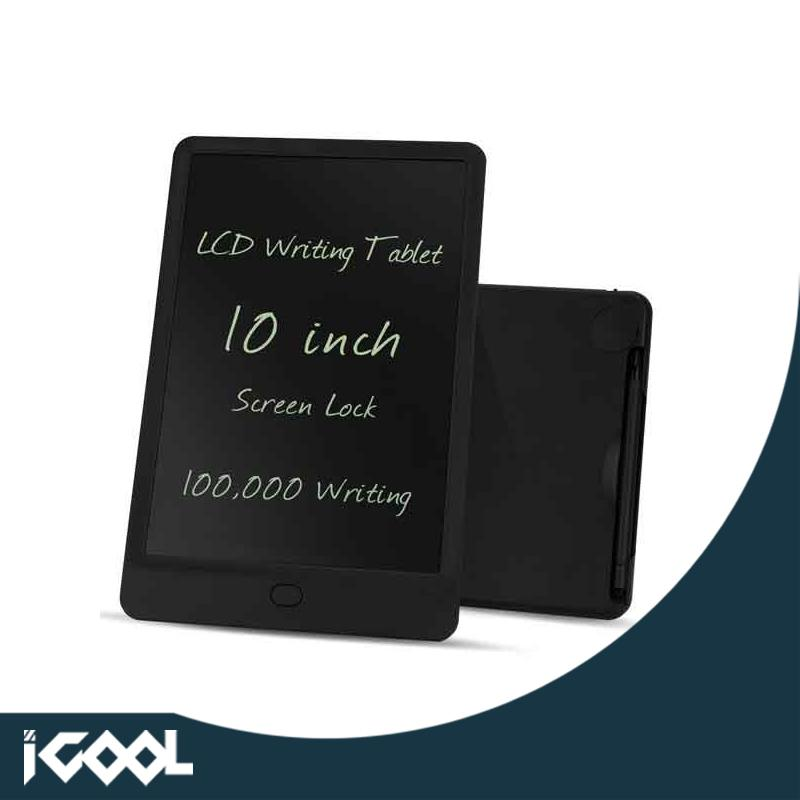 Sale 10 Inch Lcd Writing Tablet Ewriter Handwriting Pad Epaper Notepad With Lock Online On Singapore