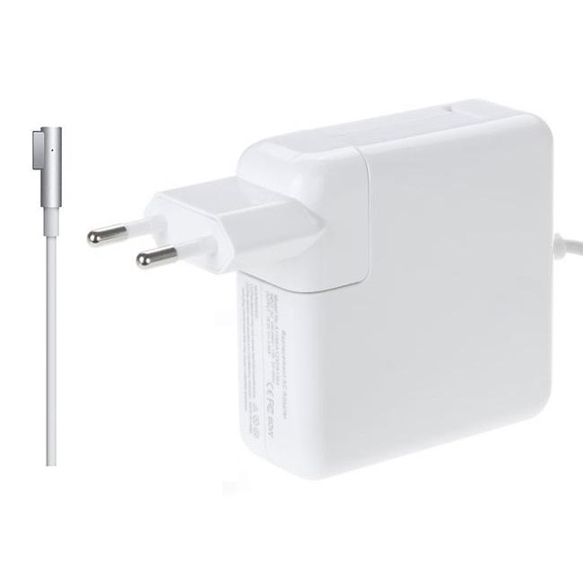 OEM MagSafe 1 L-Tip Connector 60W AC Power Adapter Charger for MacBook Pro 13