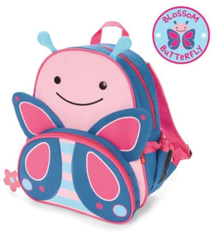Butterfly Skip Hop Bag Skiphop
