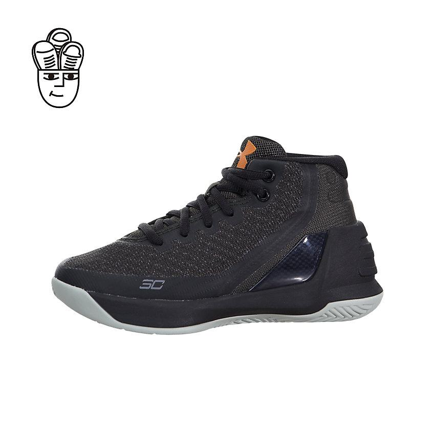 Under Armour Curry 3 Basketball Shoes Preschool 1276275-357 -Sh By Sneakerhead Official Store.