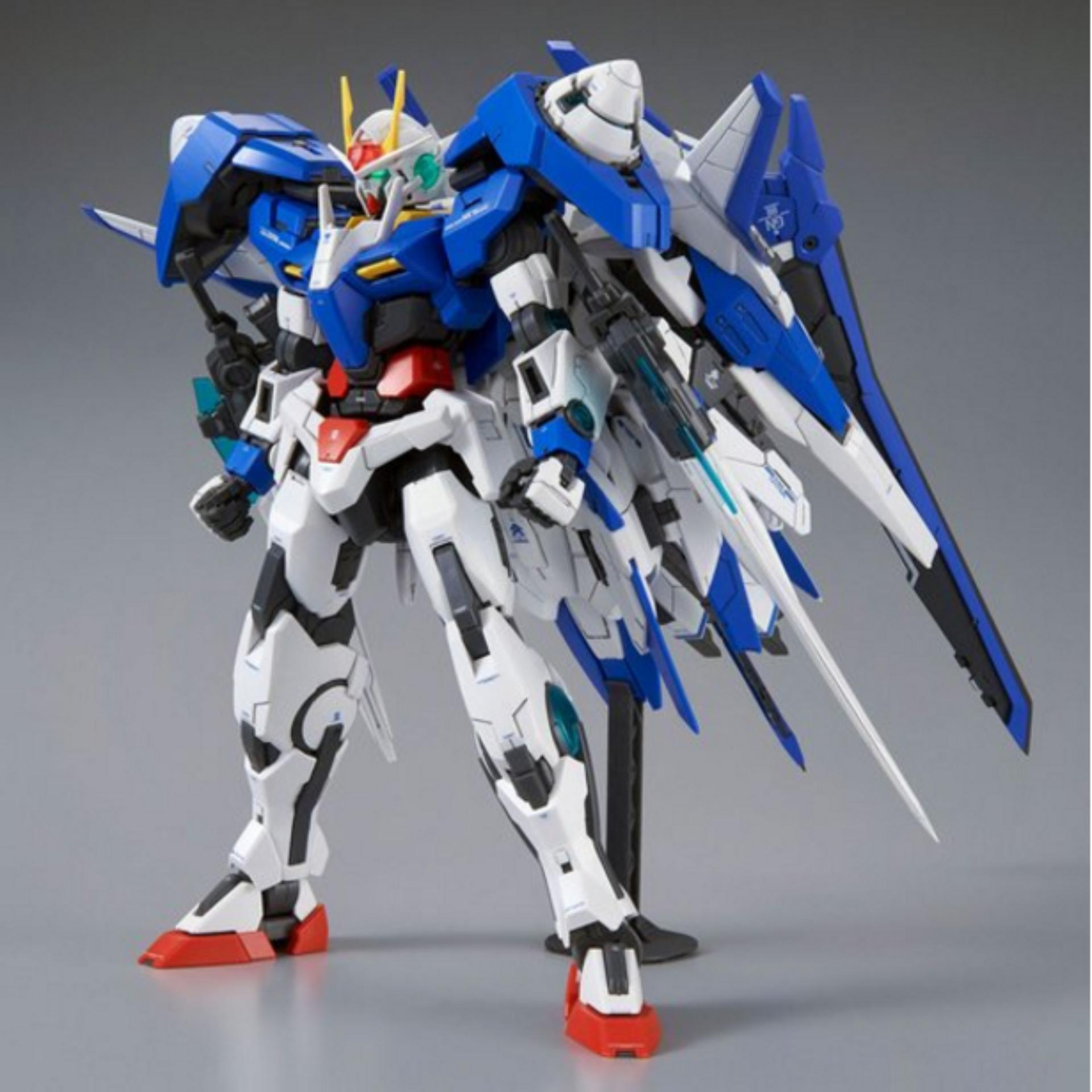Bandai Mg 1 100 Oo Xn Raiser Sale
