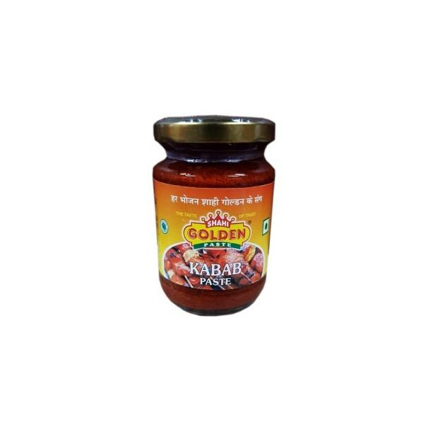 Kebab Curry Paste By Alifas Trading.