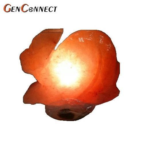 CNY Special! Himalayan Salt lamp Rabbit design