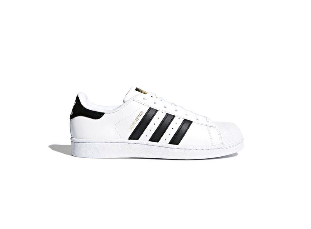 Adidas C77124 Superstar (White)