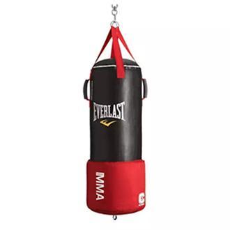 Everlast MMA OMNISTRIKE Punching Bag UNFILLED ( SINGAPORE SELLER )