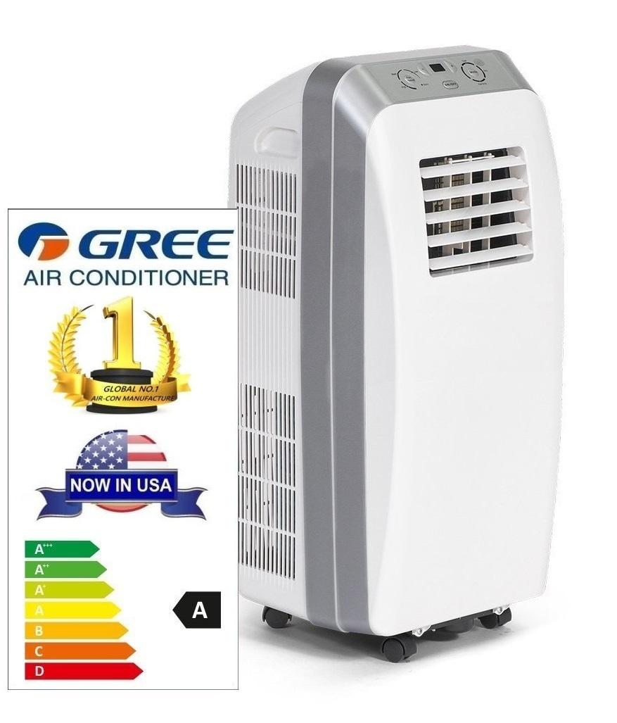 GREE CUTEE SERIES 10,000 BTU Portable Air-Con | Lazada Singapore