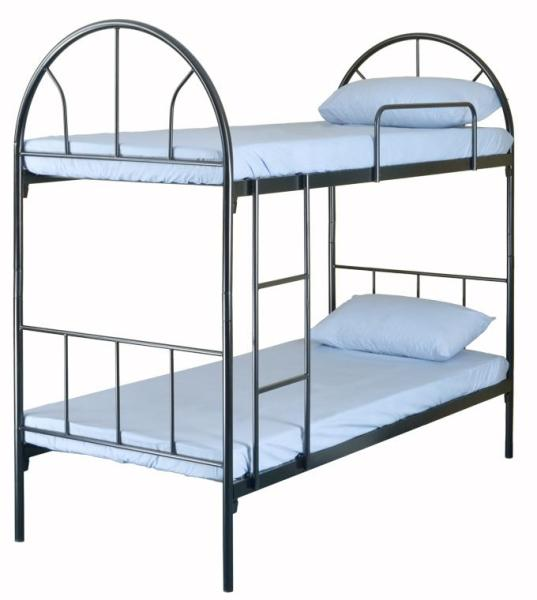 DOUBLE DECKER BED  ( W900 x L1900mm )