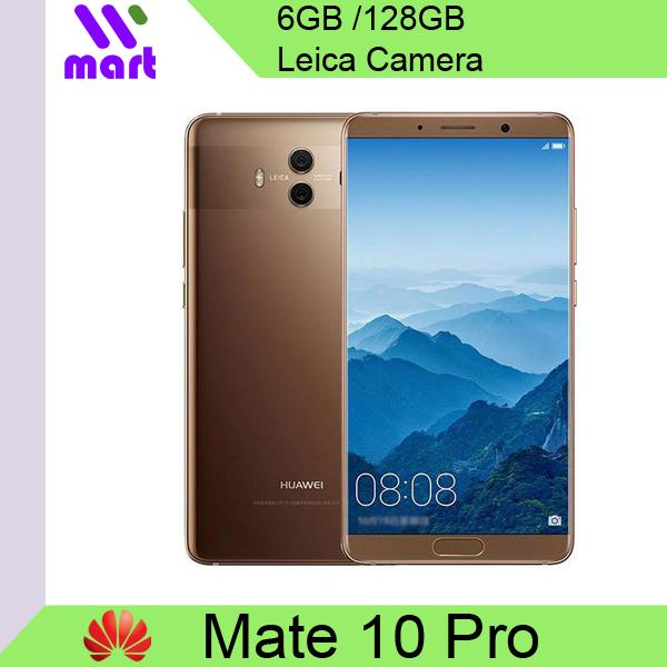 Sale Telco Huawei Mate 10 Pro Online On Singapore