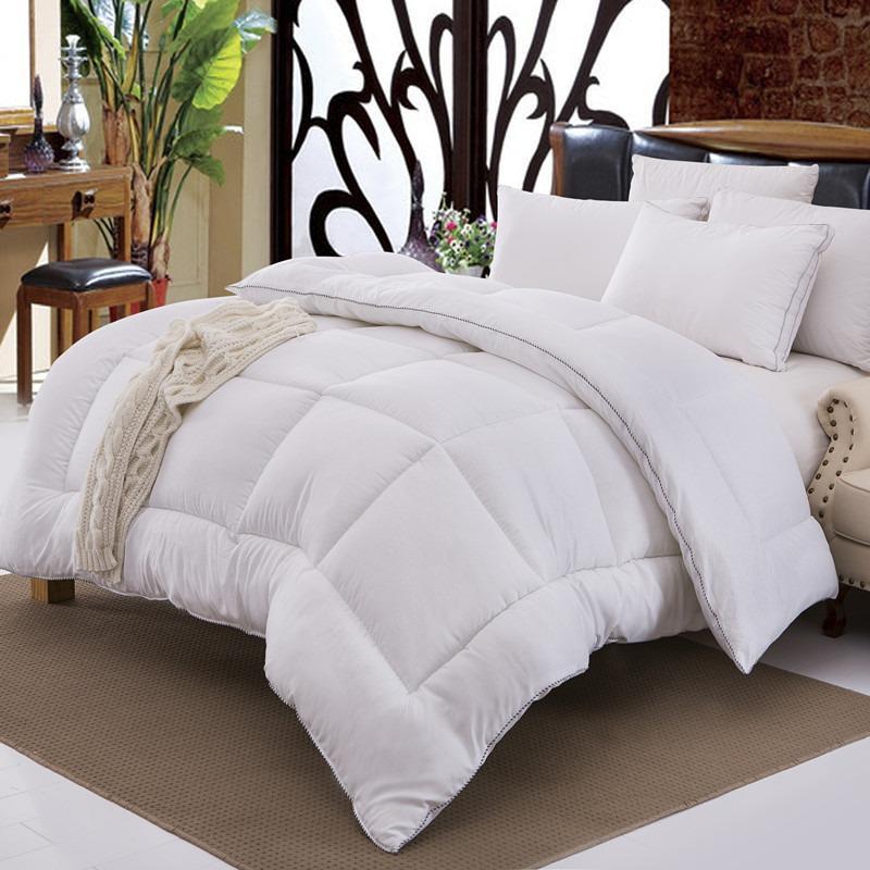 SOL HOME ® Premium MicroFiber Quilt (White) by ShopOnlineLah f1aa3d23d
