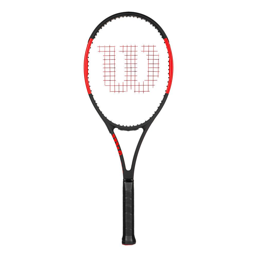 Wilson Pro Staff 97 Tennis Racquet By Sgstringers.