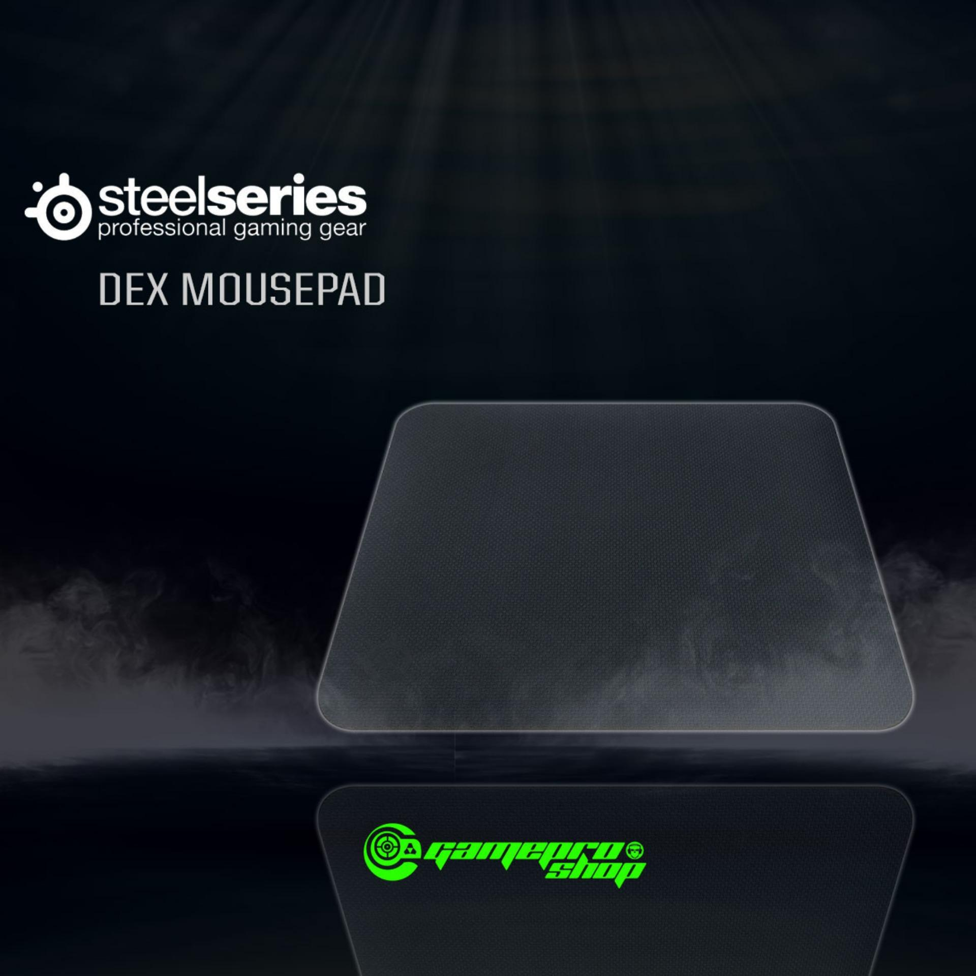 SteelSeries DeX Mouse Pad *10.10 PROMO*