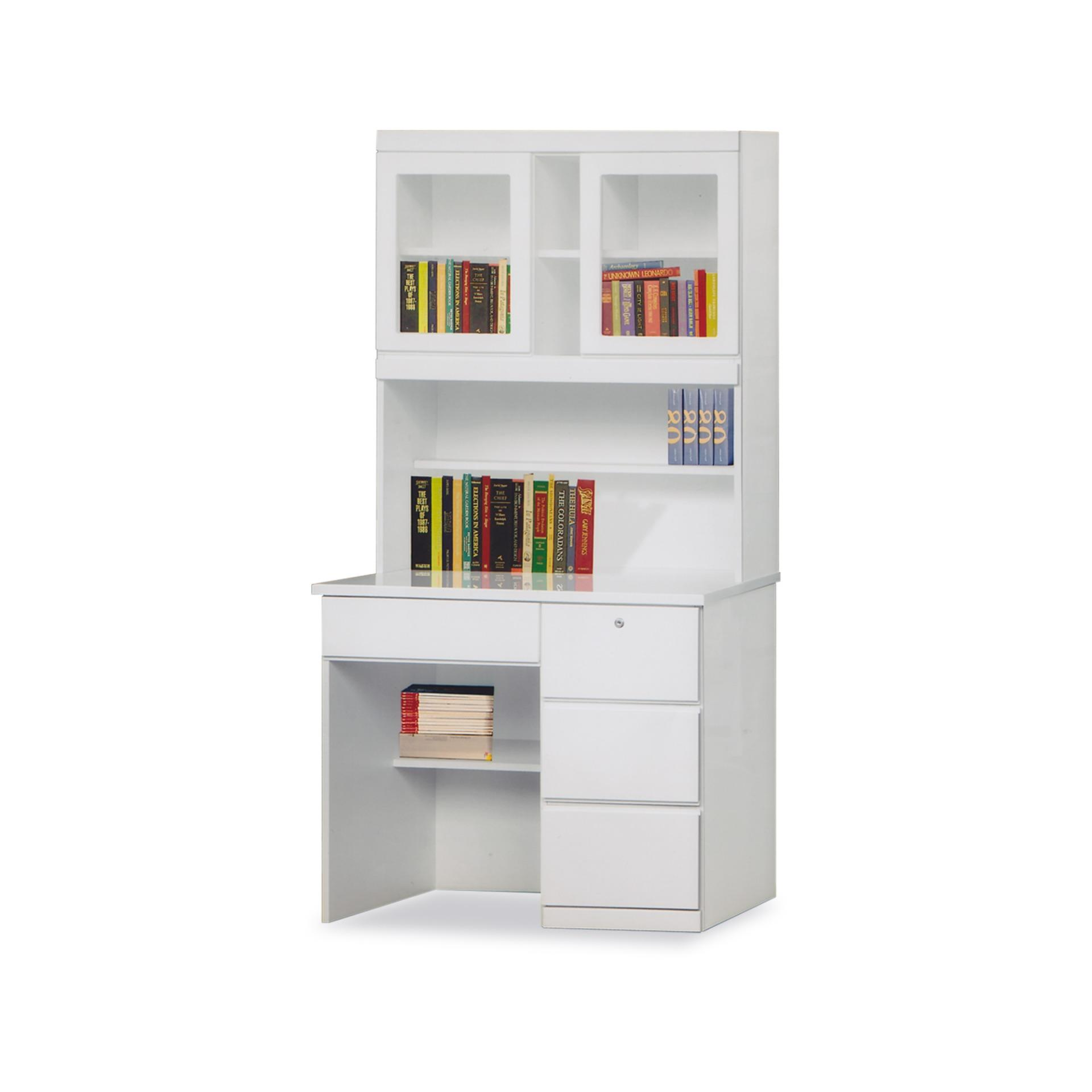 Gordon Study Table With Top (FREE DELIVERY)(FREE ASSEMBLY)