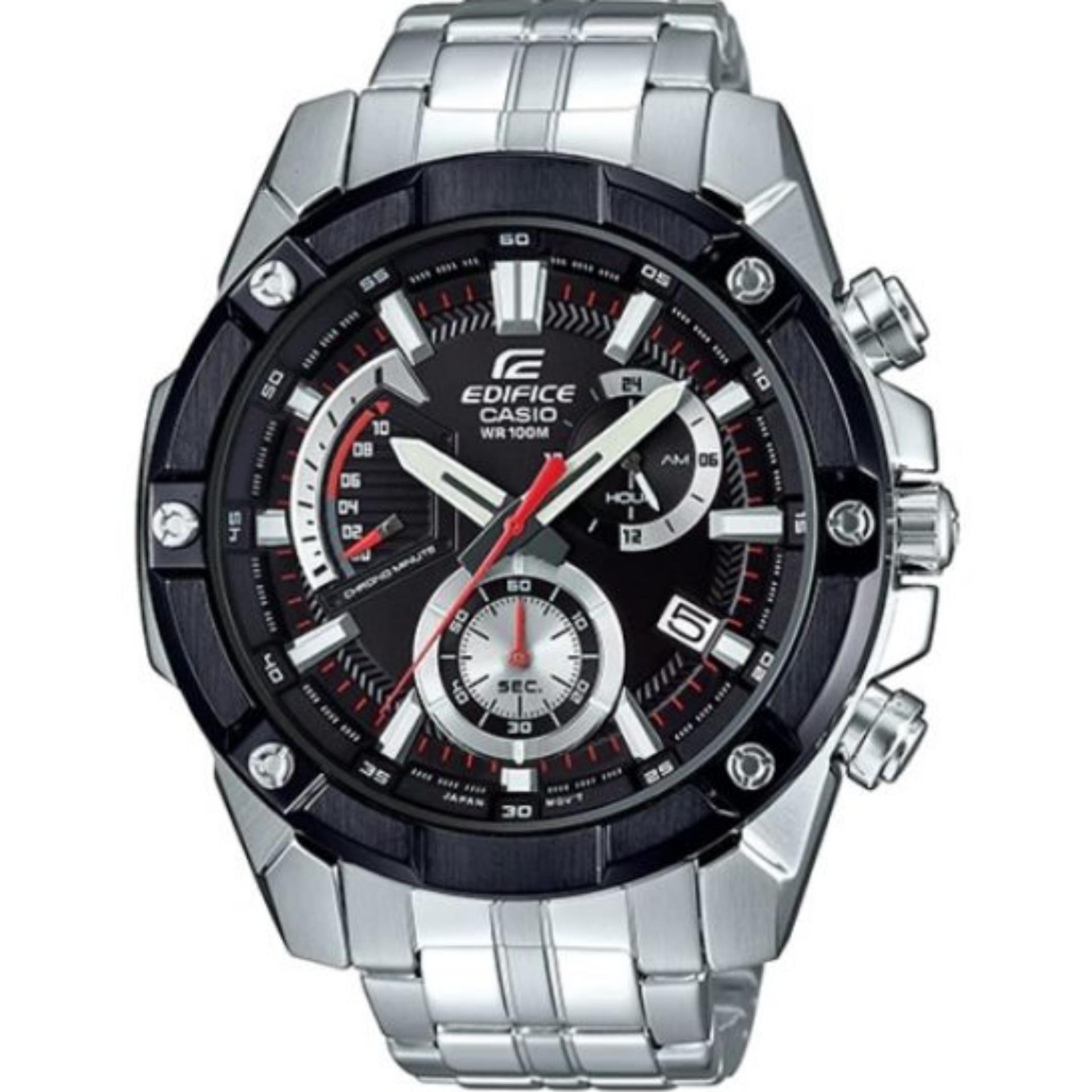 Casio Edifice EFR-559DB-1A Standard Chronograph Men's Watch