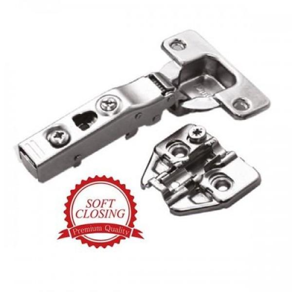 EXCEL-DTC-SOFT CLOSING HINGE 90DEGREE