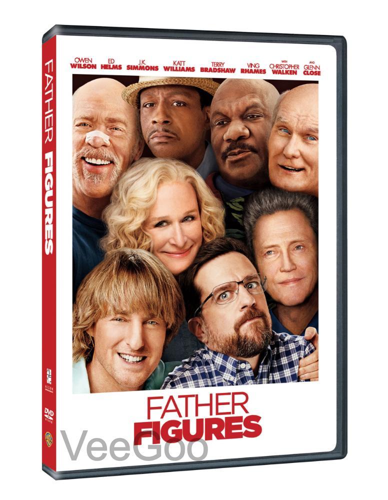 FATHER FIGURE DVD (NC16/C3)