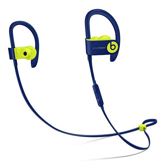 6c69402c915 Powerbeats3 Wireless Earphones - Beats Pop Collection
