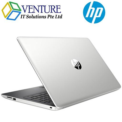 [8TH GEN NEW ARRIVAL] HP PAVILION 15 DA0030TX i5-8250U 8GB 1TB-HDD NVGF-MX110-2GBDDR5 15.6HD W10