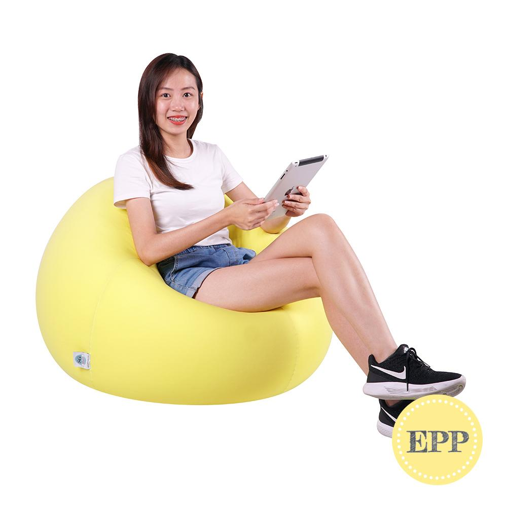 Dropzzz spandex bean bag by SG Beans (EPP beans filling)